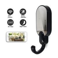 Camera Ascunsa in Cuier, Detectie la miscare, WIFI + Card 16 GB Gratuit!