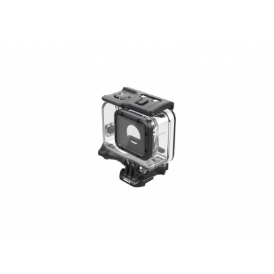 Carcasa GoPro Hero 5 Black, Super Suit (Uber Protection + Dive Housing), Submersibila 60m