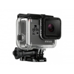 Carcasa GoPro Hero 5 Black, Super Suit (Uber Protection + Dive Housing), Submersibila 60m