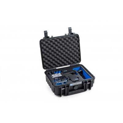 Geanta de transport profesionala B&W international type 1000 GoPro Hero 5,6