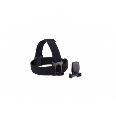 GoPro Head Strap and Clip