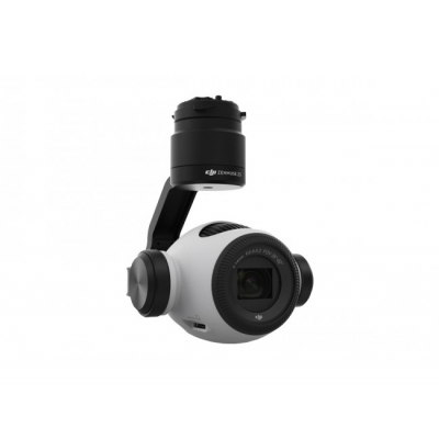 Zenmuse Z3 - Cameră 4K şi zoom 7X, compatibilă cu DJI Inspire şi Matrice 100/ Matrice 600