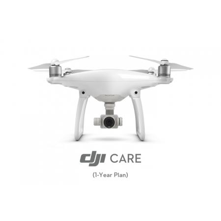 Asigurare DJI Care - Phantom 4