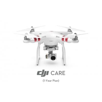 Asigurare DJI Care - Phantom 3 Standard