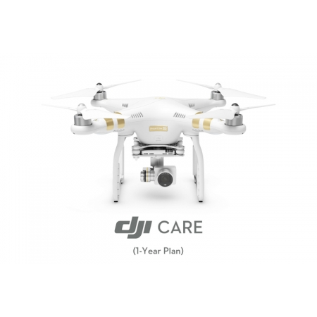Asigurare DJI Care - Phantom 3 4K
