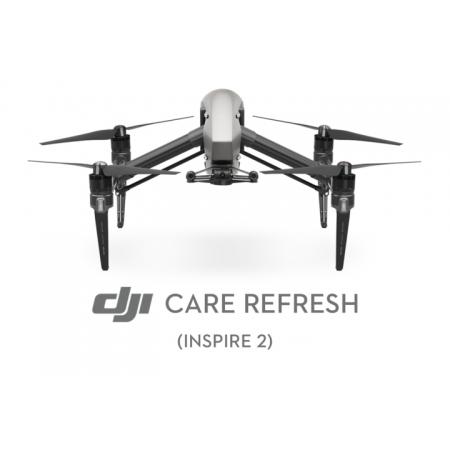 Asigurare DJI Care Refresh - Inspire 2