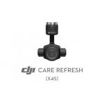 Asigurare DJI Care Refresh - Zenmuse X4S