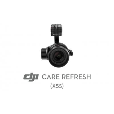 Asigurare DJI Care Refresh - Zenmuse X5S