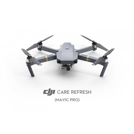 Asigurare DJI Care Refresh - Mavic Pro
