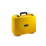 Geantă Transport Profesională B&W International pentru DJI Phantom 4 (type 6000)