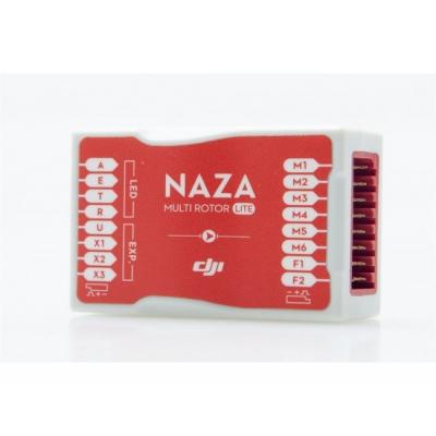 Flight controller dJI NAZA-M Lite