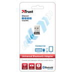 Adaptor Trust bluetooth 4.0
