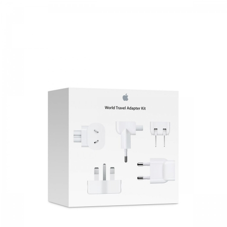 Setul  adaptor Apple World Travel (2015)