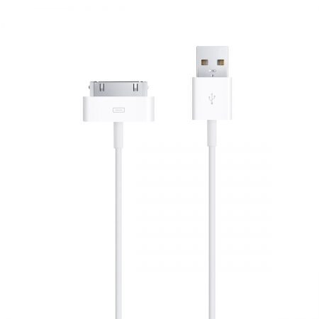 Cablu Apple 30-pin la USB