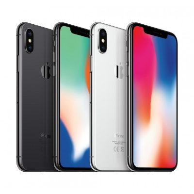 Telefon mobil Apple iPhone X