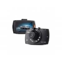 Cameră Video Auto H220, SuperHD 1296P, 12MP, WDR, 60Fps + Card 16 GB