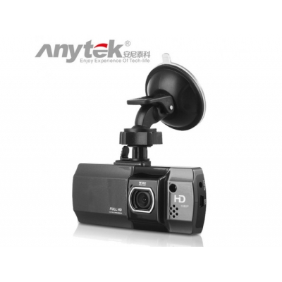 Camera Auto Anytek Full HD, AT550 1080p, G sensor, Super Night Vison