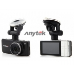 Camera Auto Anytek Full HD, AT66A 1080p, G sensor, 170 grade