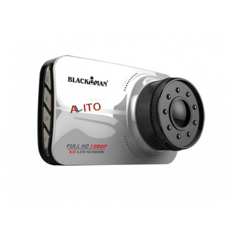 Camera Auto Anytek HD, M28 1080p, G sensor, 120 grade