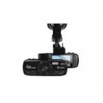 DOD LS430W Cameră auto Full HD, GPS încorporat, senzor G tridimensional, WDR, Lentilă 6G Sharp+ Card 32GB clasa 10