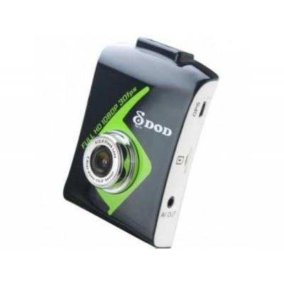DOD VRH3 Cameră auto Full HD, Senzor 4G tridimensional, senzor de iluminare + Card 16GB Gratuit