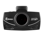 Camera auto DOD LS470W+, filtru polarizat, FullHD, senzor Sony + Card 32 GB Cadou