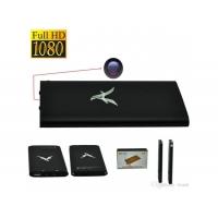 Cameră Full HD 1080P cu senzor de mişcare şi Night Vision ascunsă în Baterie Externă