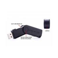 Stick Video Spion cu Cameră Full HD 1080P, Card 16GB inclus