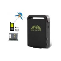 Dispozitiv de localizare prin GPS, Tracker ISR-T33