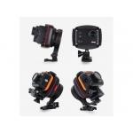 Suport Stabilizator SOOCOO PS2 Gyro Reglabil pe 1 AXA Compatibil cu toate Camerele Sport si Telefoanele Smart