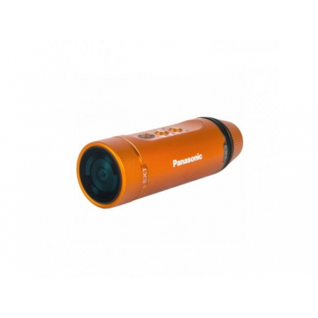 Cameră de acţiune Panasonic HX-A1ME-D, Full HD 1080P