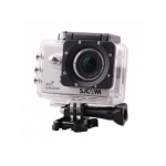 Cameră Sport SJCAM SJ5000 WiFi, Full HD 1080P, Foto 14MP, Senzor optic Panasonic