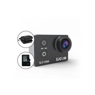 Cameră Sport SJCAM SJ7 + geanta si card 32GB gratuit