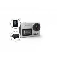 Cameră Sport SJCAM SJ6 Legend + geanta si card 32GB gratuit