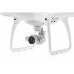 Drona DJI Phantom 4, Cameră 4 K, Gimbal 3 axe, Senzor proximitate + SmartWatch Gratuit
