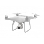 Drona DJI Phantom 4, Cameră 4K, Gimbal 3 axe + 1 Baterie + Bonus Filtru ND