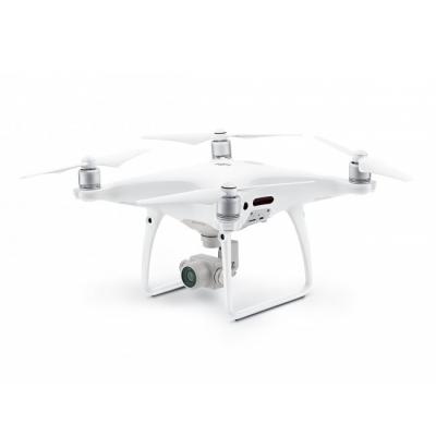 "Drona DJI Phantom 4 Pro + Plus (Contine ecran 5.5 "" la Radiocomanda), Drona DJI Phantom 4 Pro, 20MPx, Video 4K@60FPS, Senzori proximitate + Wrap Pack Cadou"