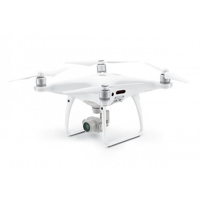 Drona DJI Phantom 4 Pro, 20MPx, Video 4K@60FPS, Senzori proximitate + Filtru ND si Wrap Pack Cadou