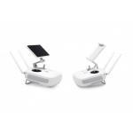 Drona DJI Phantom 4 Pro, 20MPx, Video 4K@60FPS, Senzori proximitate + Filtru ND si Wrap Pack Cadou