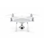 Drona DJI Phantom 4 Pro + acumulator suplimentar