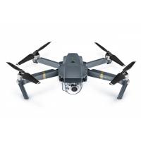 DJI Mavic Pro - Drona Portabilă cu Gimbal 3D şi cameră 4K, 12MPx