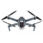 DJI Mavic Pro - Drona Portabilă cu Gimbal 3D şi cameră 4K, 12MPx + Husa DJI si Card 64GB cadou