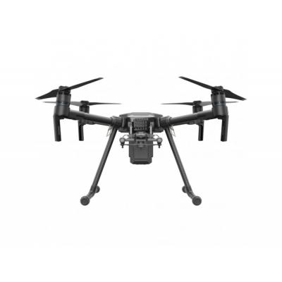 Drona DJI Matrice 200, Rezistenta la intemperii