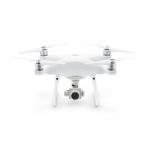 Drona DJI Phantom 4 Advanced PLUS, 20MPx, 4K @60fps, 30 min zbor + Radiocomanda cu display (5.5' FullHD) + Wrap Pack Cadou