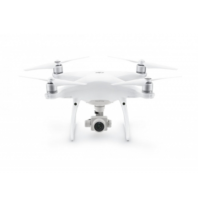 Drona DJI Phantom 4 Advanced PLUS, 20MPx, 4K @60fps, 30 min zbor + Radiocomanda cu display (5.5' FullHD)