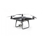 Drona DJI Phantom 4 Pro, Black - Obsidian, 20MPx, Video 4K@60FPS, Senzori proximitate + Wrap Pack Cadou