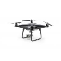 "Drona DJI Phantom 4 Pro + (PLUS), Black - Obsidian, Display 5.5"", 20MPx, Video 4K@60FPS, Senzori proximitate + Wrap Pack Cadou"