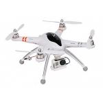 Drona Walkera QR X350PRO, Radiocomandă DEVO 7 şi Stabilizator Gimbal G-3D