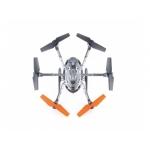 Drona - Hexacopter Walkera QR Y100 cu cameră HD, FPV, Gyroscope, Control iOS sau Android