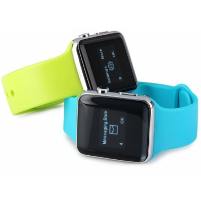D Watch 2 - Smart Watch TIP iWatch